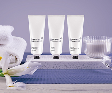 Meet new SPA Collection in Europe!
