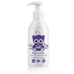 Vitamama BABY. Baby cream made with chamomile water, 200 ml
