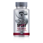 Siberian Super Natural Sport. BCAA Complex, 120 tablet 500277
