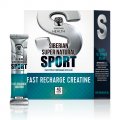 Siberian Super Natural Sport Fast Recharge Creatine, 200 g (40x5g)