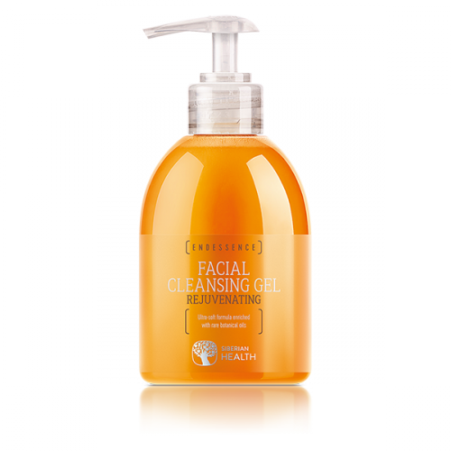 Endessence. Rejuvenating Facial Cleansing Gel, 300 ml 409252