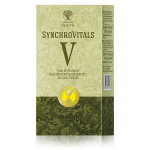 Food supplement SynchroVitals V, 60 capsules