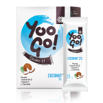 Бад с подсластителем Yoo Go! Shake it! COCONUT (3%)