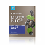 Food supplement Essence of botanics.Aronia & Lutein, 30 capsules