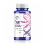 Food supplement Formula 4  N.V.M.N, 120 capsules